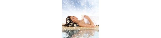 Tratamientos estéticos balneoterapia